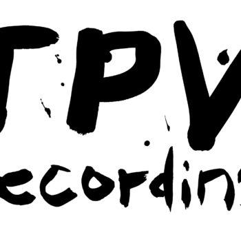 Teoksen nimi: TPV Recordings