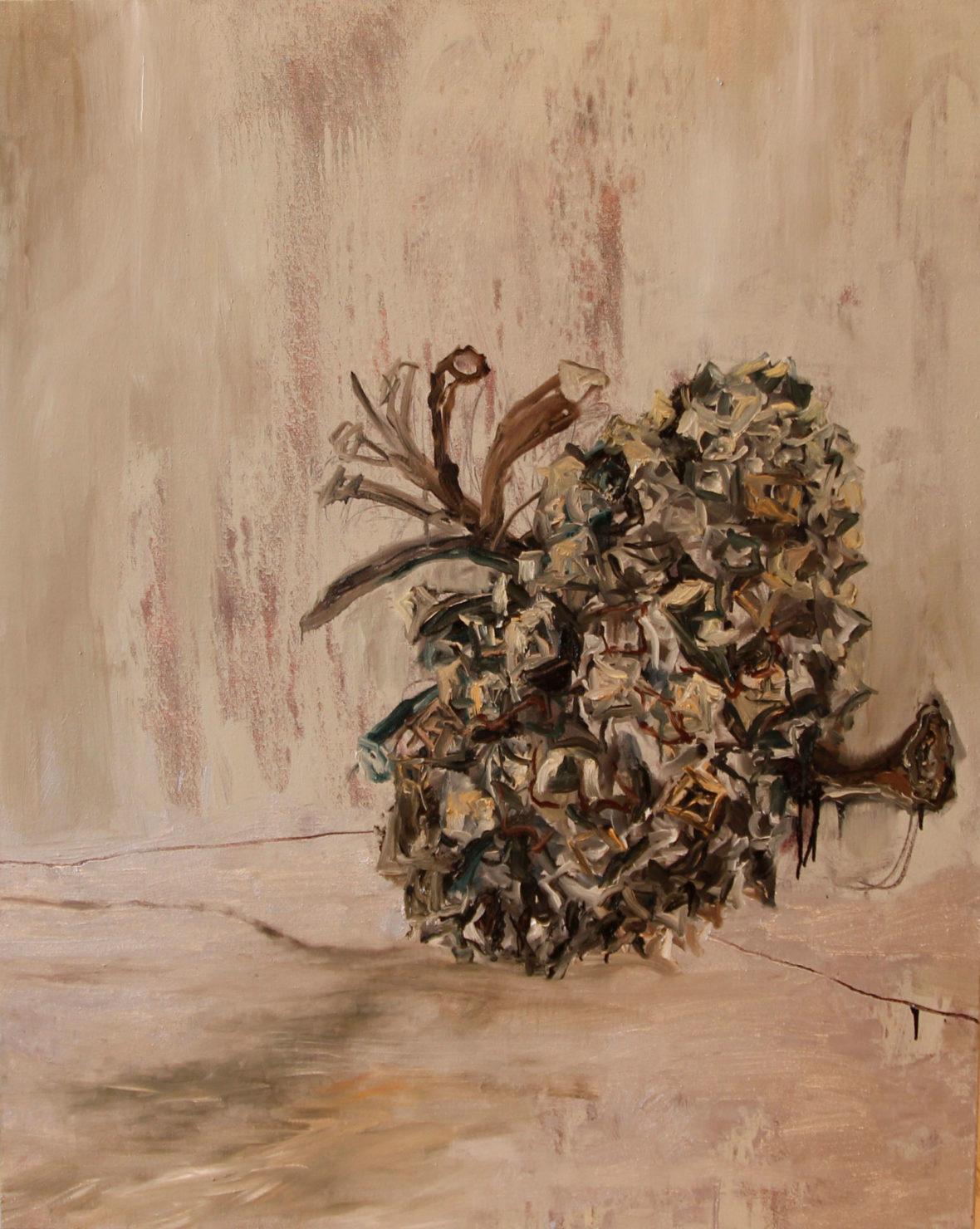Lakeuden kukka 2 / Flower of the plateau 2