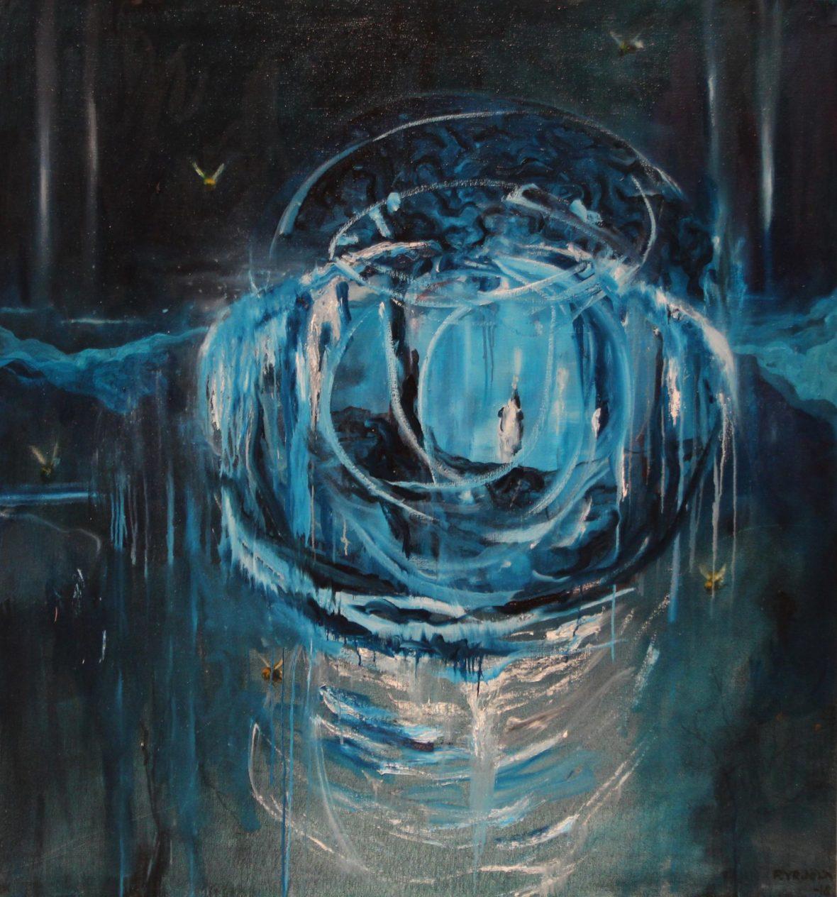 Valoon eksyneet / Lost in the light