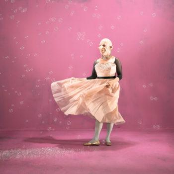 Teoksen nimi: Untitled (Pink)