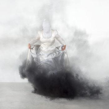Teoksen nimi: Untitled (Valkoinen)