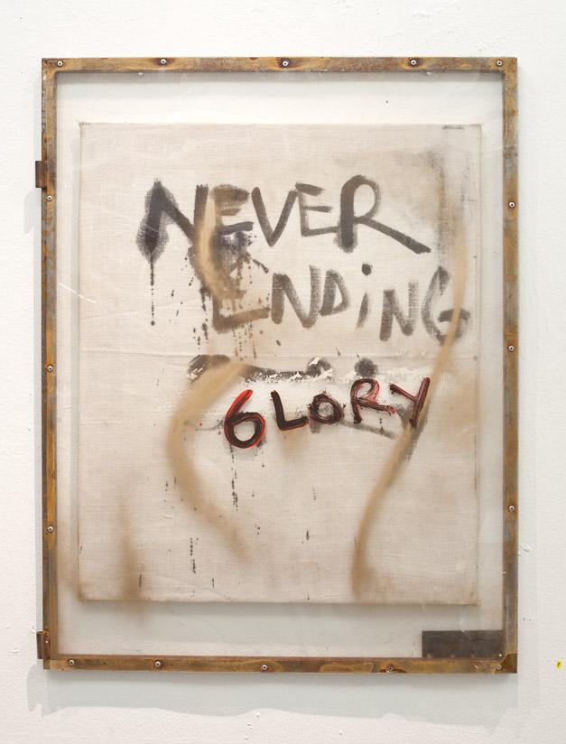 Never ending glory