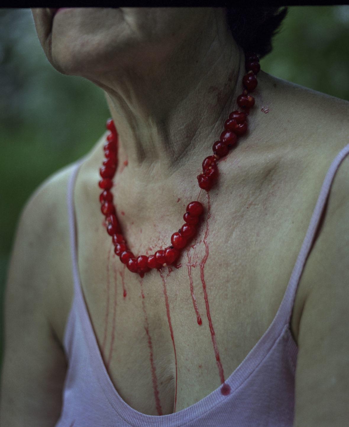 Punaherukkahelmet, 2000 / Red currants, 2000