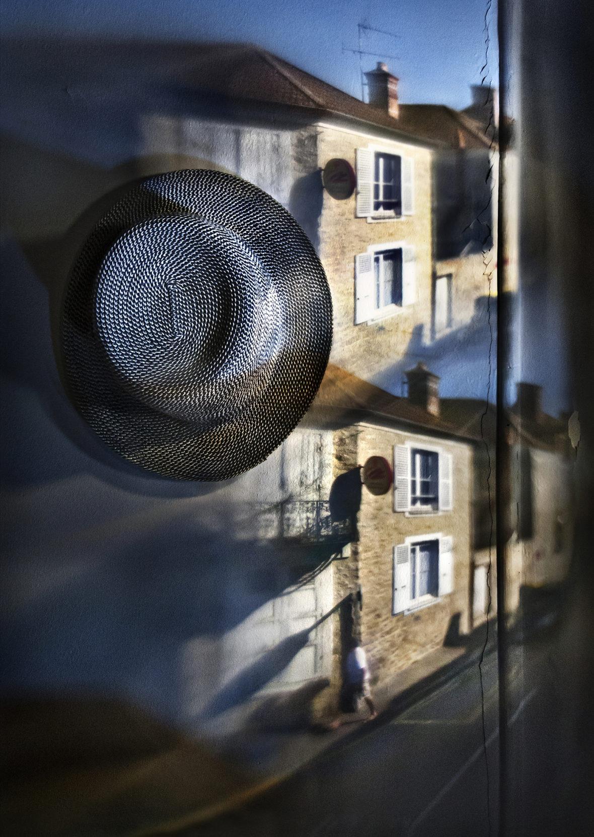 Strindbergin huoneissa 5, 2017/ hommage á Fernando Pessoa