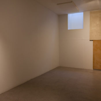 Teoksen nimi: Galleria Å, Turku, lokakuu 2017