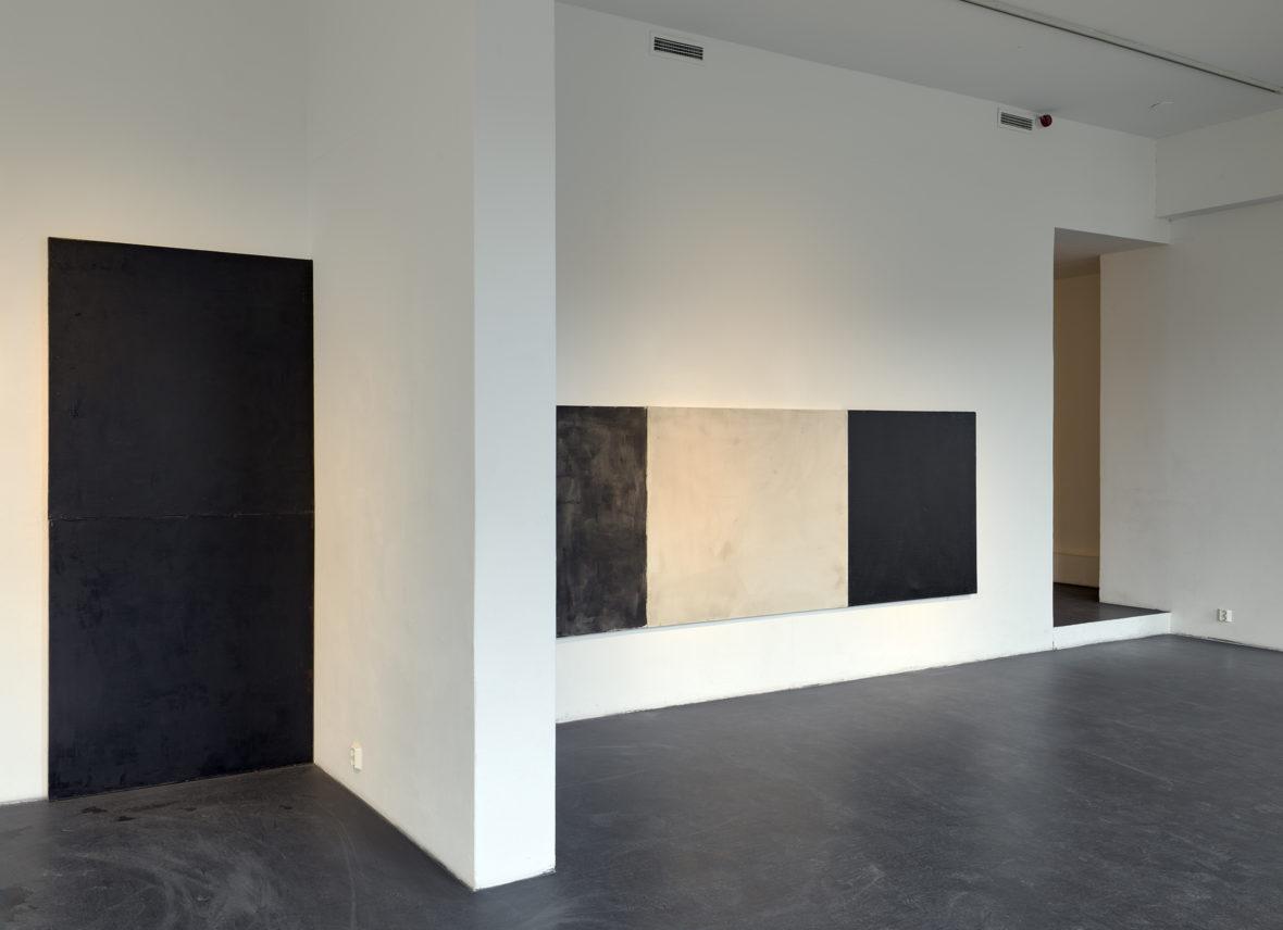 Galleria Sculptor, tammikuu 2017