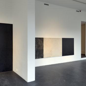 Teoksen nimi: Galleria Sculptor, tammikuu 2017