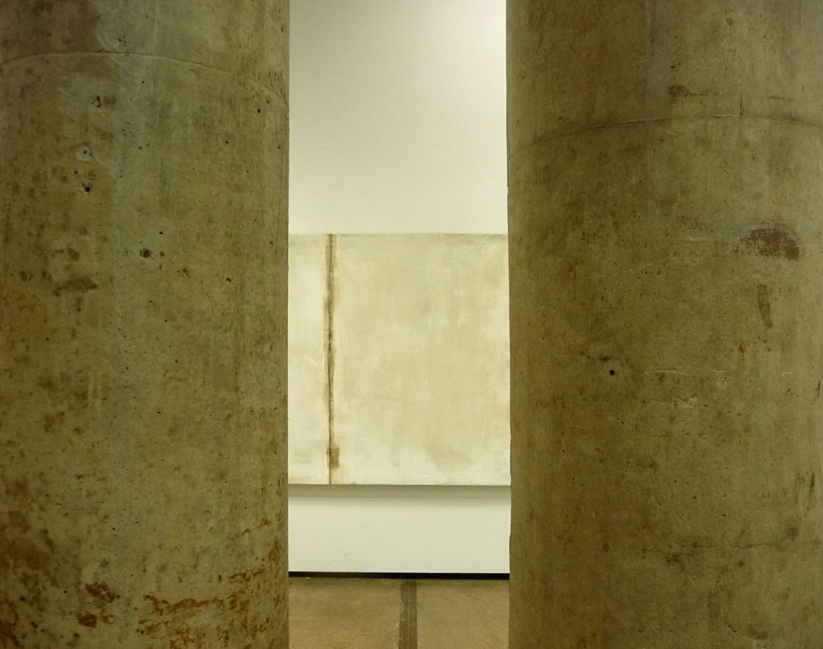 Galleria Aarni, Espoo, toukokuu 2010