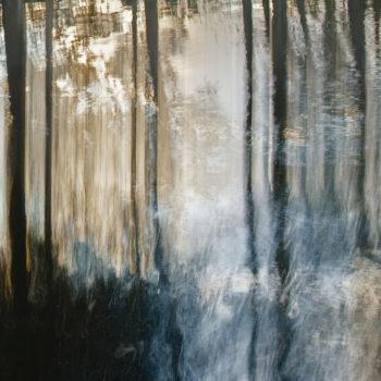 Teoksen nimi: Heijastuksia I / Reflections I