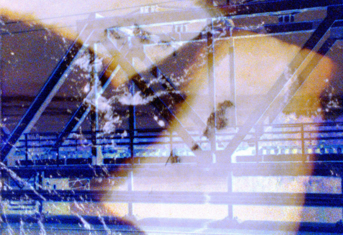 Pienkaupunkisinfonia: 96100-97690 / Picturing a Micropolis: 96100-97690