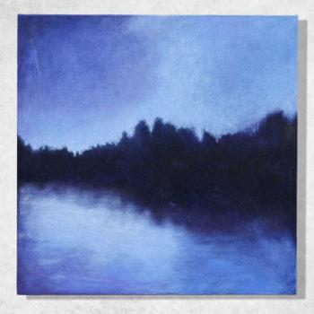 Teoksen nimi: Niinkuin yö nielee auringon on minunkin elämäni elää pimeässä väriseviä valonsäteitä