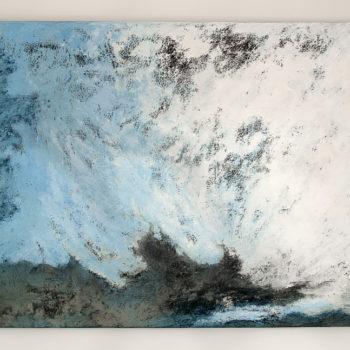 Teoksen nimi: Puhaltakoon suotuisa tuuli, langetkoon valkoinen lumi
