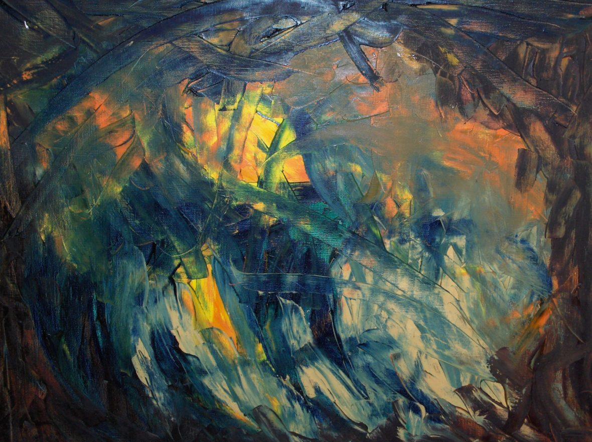 Myrsky 1