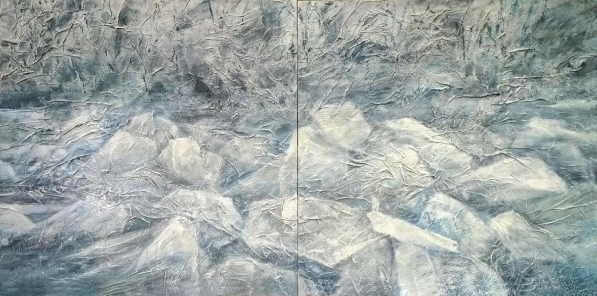 JÄIDENLÄHTÖ – ICE  DRIFT
