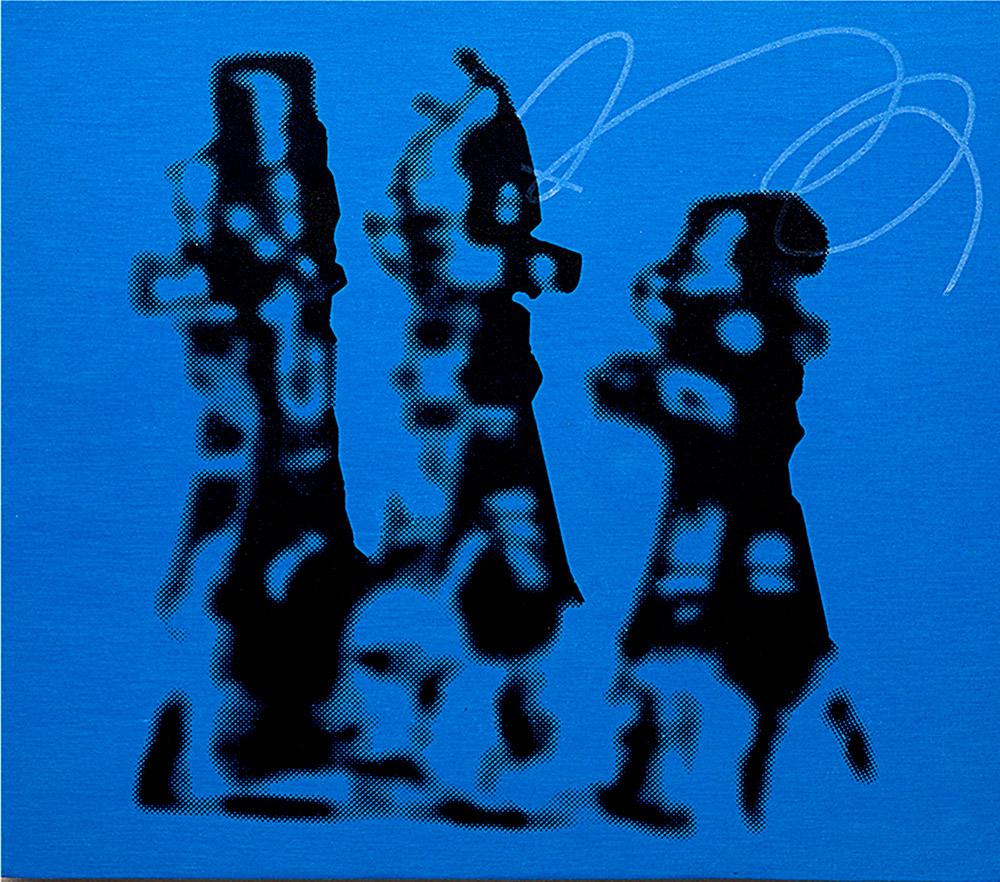 Tarunomaisten kilpataistelijoiden torsot nousivat sinisestä pilvestä
