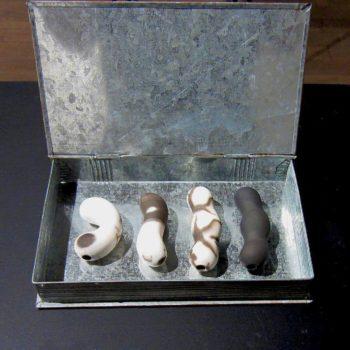 Teoksen nimi: Treasure box