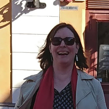 Johanna Mäkitalo