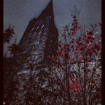 Teoksen nimi: Sonckin torni