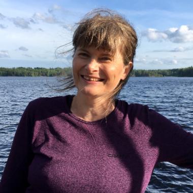 Nina Jansson