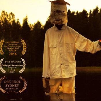 Teoksen nimi: Tuohinen , longrange patrolman , experimental shortfilm 2014