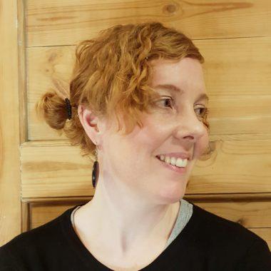 Johanna Pisto