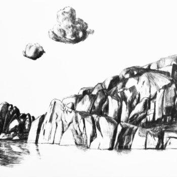 Name of the work: Kökar V