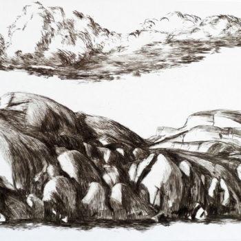 Name of the work: Kökar VI