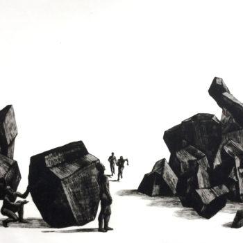 Name of the work: Löytö