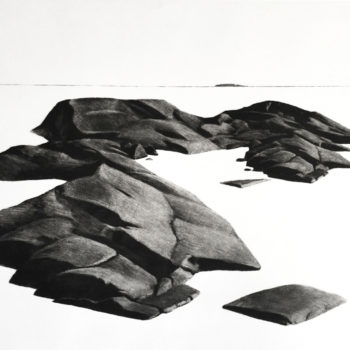 Name of the work: Luoto