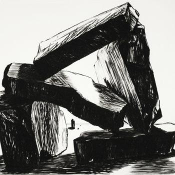 Name of the work: Näky