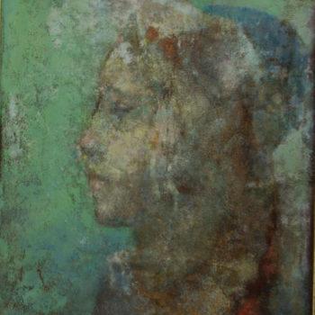 Teoksen nimi: Roomatar  2010