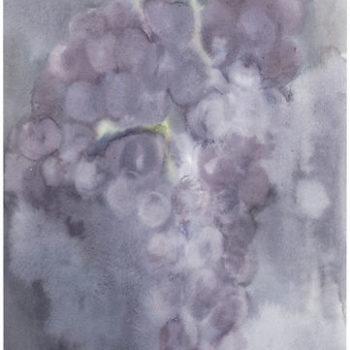 Teoksen nimi: Sarjasta viinirypäleitä