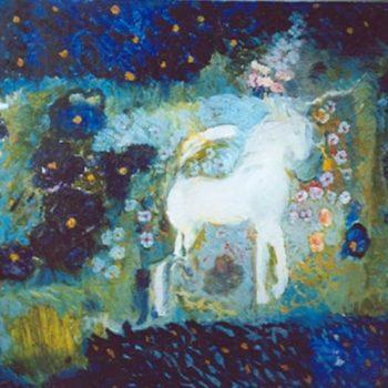Teoksen nimi: Unicorn 2007
