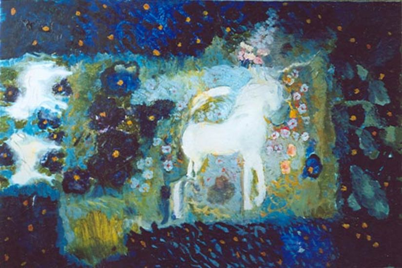 Unicorn 2007