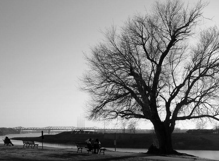 Missisippi River, Memphis