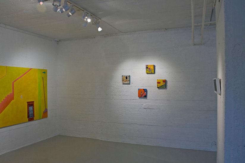 Galleria Rongassa 2010