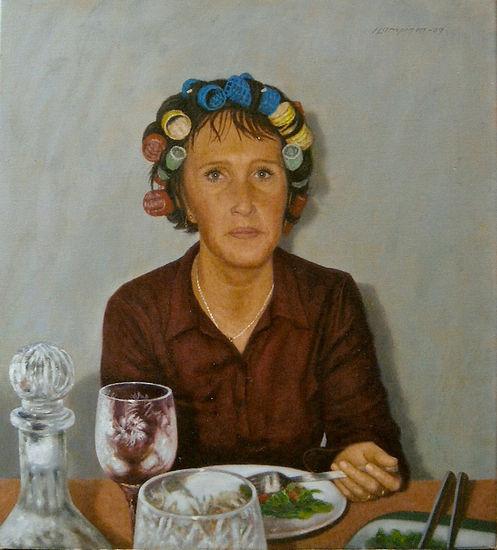 Nainen ruotsista