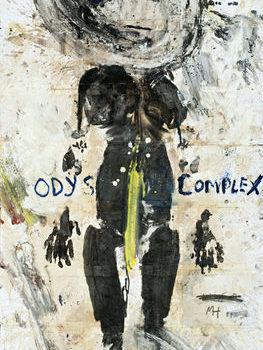 Teoksen nimi: Odysseus
