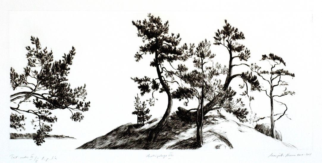 Archipelago VIII