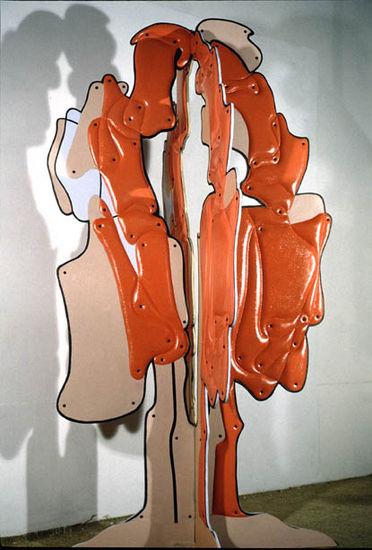 Punapuu 225x130x130 cm