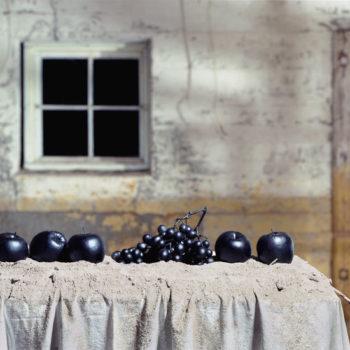 Teoksen nimi: Still Life with Fruits