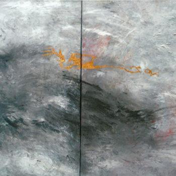 Teoksen nimi: Talvipäivä, 2009