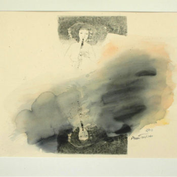 Name of the work: Duo
