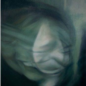 Teoksen nimi: Shadowy Potraits 4