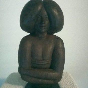 Teoksen nimi: Afro