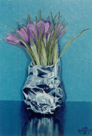 Kevätkukkia 1985