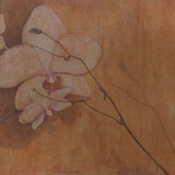 Teoksen nimi: Viimeiset kukat