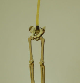 Teoksen nimi: Osteoporoosi