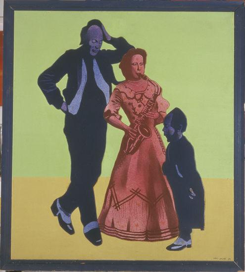 Buster  Keatonin  lapsuus