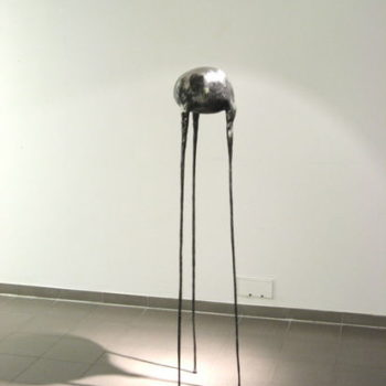 Teoksen nimi: Pehmeä Sana  2011